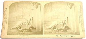 STEREOFOTO-STEREOFOTOGRAFIA-1875-EAVESDROPPERS-DROPPED-BALTIMORE