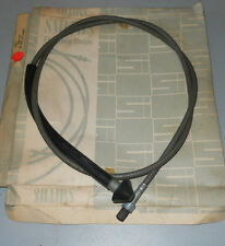 """NOS Smiths Speedometer Cable DF4351/01 60"""".  Austin Marina Automatic ----"""