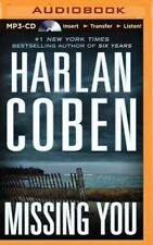 Missing You by Harlan Coben (CD-Audio, 2014)
