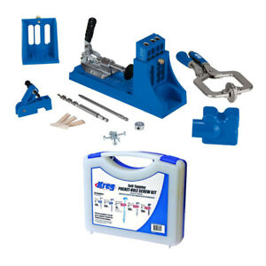 Kreg-Jig-K4-Master-System-and-Pocket-Hole-Screw-Project-Kit-in-5-Sizes