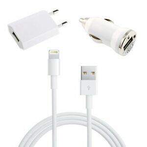 KIT-CARICABATTERIE-3-IN-1-AUTO-CASA-USB-PER-IPHONE-5s-6-6s-6-plus-7-8-lightning