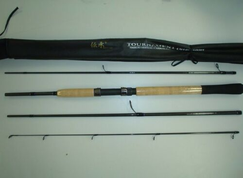 Brand new Graphite tournament spinning rod from Japan