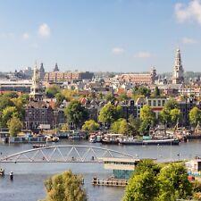 5 Tage Amsterdam Kurzreise 2P im TOP Hotel inkl. Frühstück + 2 Kinder Holland