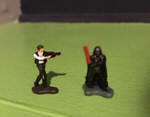 Micro Machines Star Wars GREEDO V1