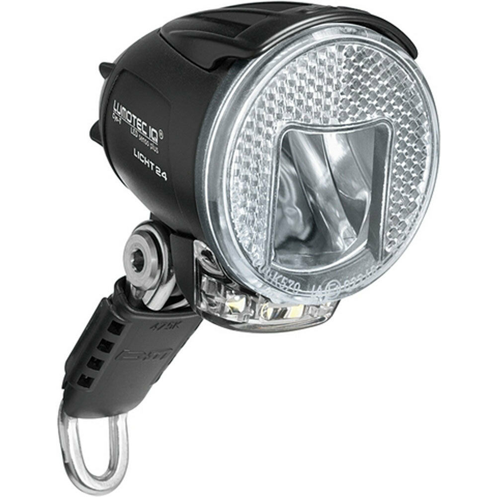 Busch & Müller LED-Scheinwerfer Lumotec IQ Cyo RT 40 LUX IQ CYO RT SENSO PLUS 17