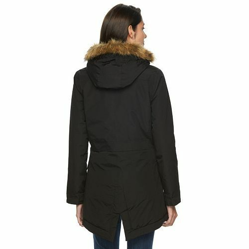 Women's Woolrich Northern Northern Northern Tundra Hooded Parka, MSRP  249    279 542133