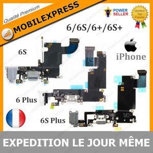 IPHONE-6-6-6S-6S-PLUS-NAPPE-DOCK-CONNECTEUR-DE-CHARGE-MICRO-ANTENNE-GSM