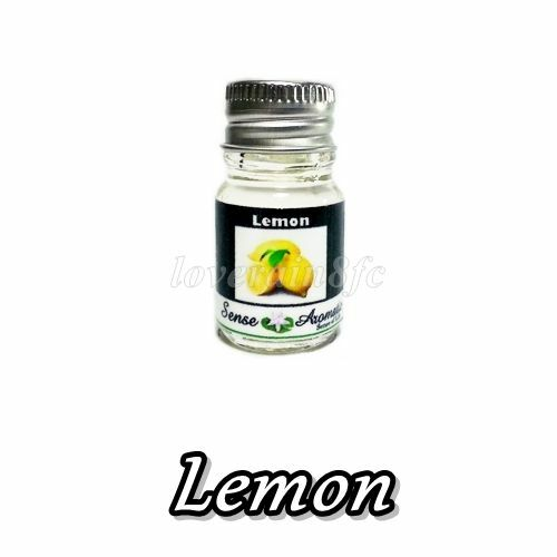 Lemon Pure Essential Oil 5ml Free Ship