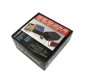GT-POWER-Lighting-amp-Voice-Vibration-System-Basic-For-1-14-Tamiya-Tractor-Truck