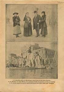 WWI-Nikola-I-Petrovic-Njegos-King-of-Montenegro-Thessaloniki-1917-ILLUSTRATION