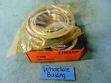 SKF 7304BG ANGULAR CONTACT BEARING 7304 BG 20x52x15 mm USA