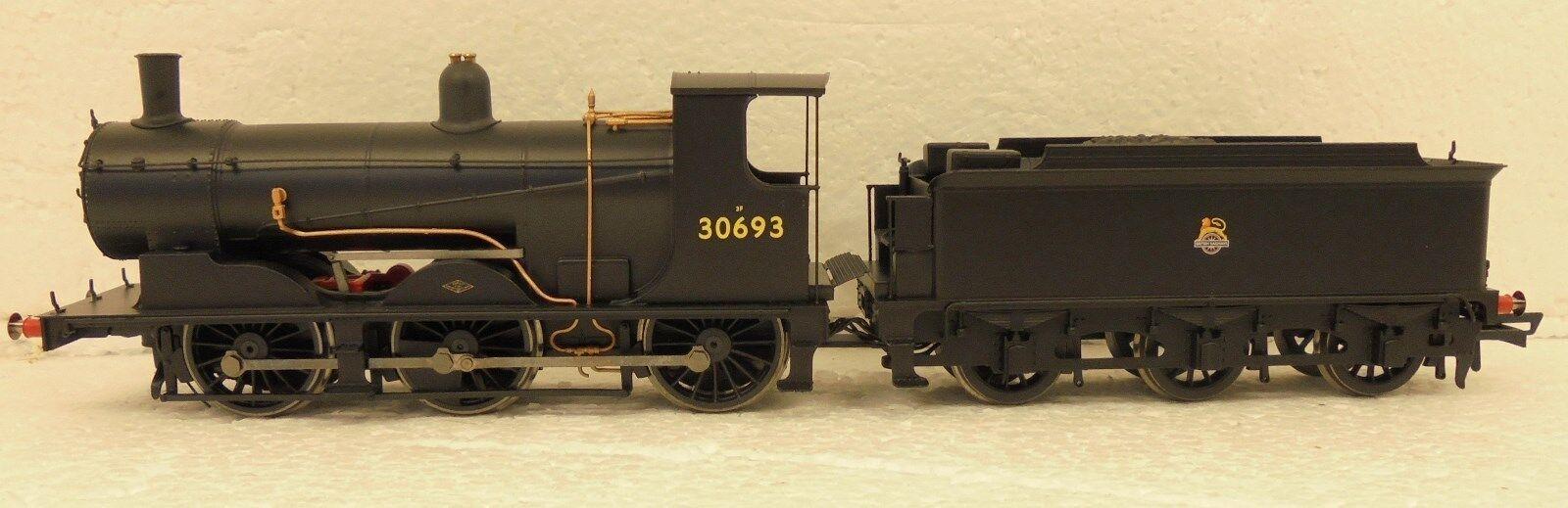 Hornby R3240 BR (Early) 0 -6 -0 Drummond 700 klass