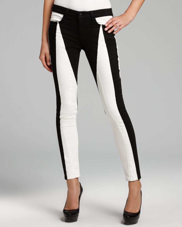 NWT Joe's Jeans Tansy Seamstress Skinny Ankle Größe 24   00