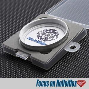 Rolleiflex-to-Standard-Screw-Thread-Adapter-Ring-UV-Filter-Bay-I-II-III-1-2-3