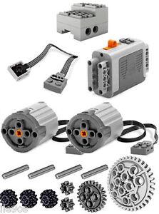 Lego Power Functions SET 3-SBRICK (technic,motor,receiver,brick,control,smart)