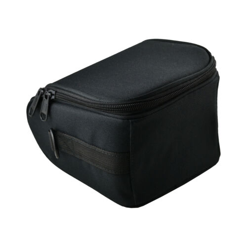AA2 negro cámara caso bolsa para CANON SH50 SH40 SX500 IS SX510 HS SX50 HS