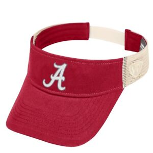 cheap for discount 17a45 b44b2 Image is loading Alabama-Crimson-Tide-NCAA-Top-of-the-World-