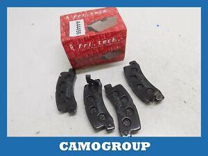 Pills Rear Brake Pads Pad TOYOTA Avensis Camry Celica