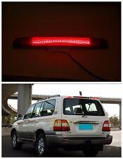 High Mount Third Brake Tail Light Lamp for Toyota Land Cruiser LC100 Lexus LX470
