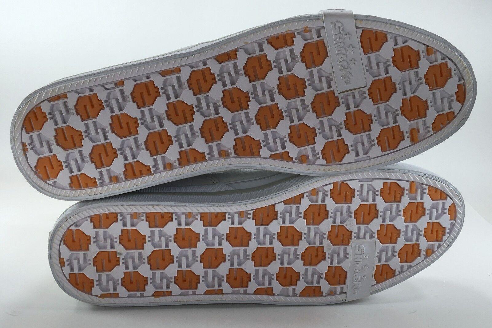 Vans Old Skool Blanco Zip 50th De aniversario Zapatos De 50th Skate 39f36b