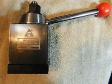 Bostar Bxa Wedge Quick Change Tool Post 250 222