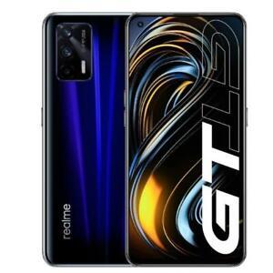 """REALME GT 5G 128GB DASHING BLUE 8GB RAM ANDROID DUAL SIM DISPLAY 6.43"""""""