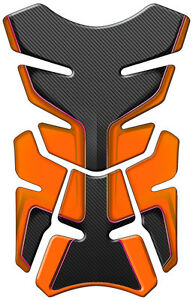 PAD-PROTECTION-RESERVOIR-ORANGE-CARBONE-SUZUKI-SV-BANDIT-GSR-GSXR-600-750-1000
