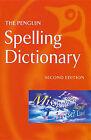 The Penguin Spelling Dictionary by Penguin Books Ltd (Paperback, 1999)