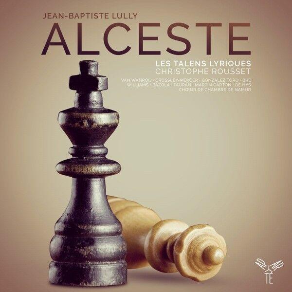 LULLY:ALCESTE