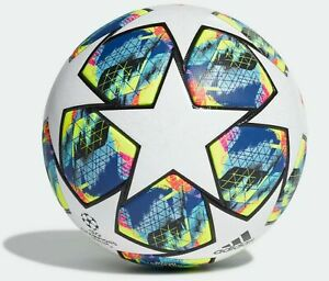 Adidas Homme Football Champions Finale Official match ball