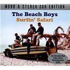 The Beach Boys - Surfin' Safari (2013)