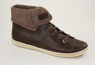 Timberland Northport Roll Top Chukka Gr 41 US 9,5 Sneakers Damen Schuhe 8527A   eBay