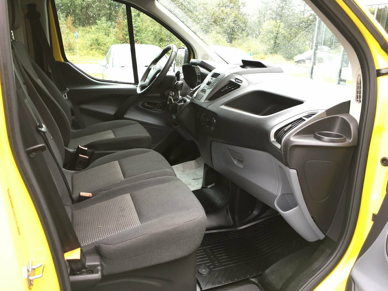 Ford Transit Custom 270S 2,0 TDCi 105 Ambiente - billede 11