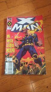 X-MAN-N-1-EL-ESTADO-ES-NORMAL-COMICS-FORUM