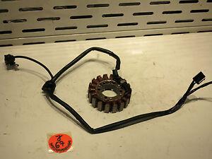 SACHS-Roadster-800-835-WSF835-BJ-2000-Lichtmaschine-Lichtspule-gebaucht-mit