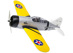 Details about RC Durafly Brewster F2A Buffalo 920mm (36