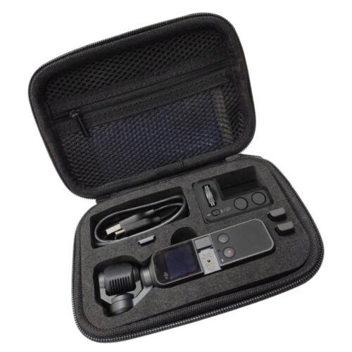 EVA Aufbewahrungstasche Kamera Zubehör 18x12x5,5cm Für DJI Osmo Pocket