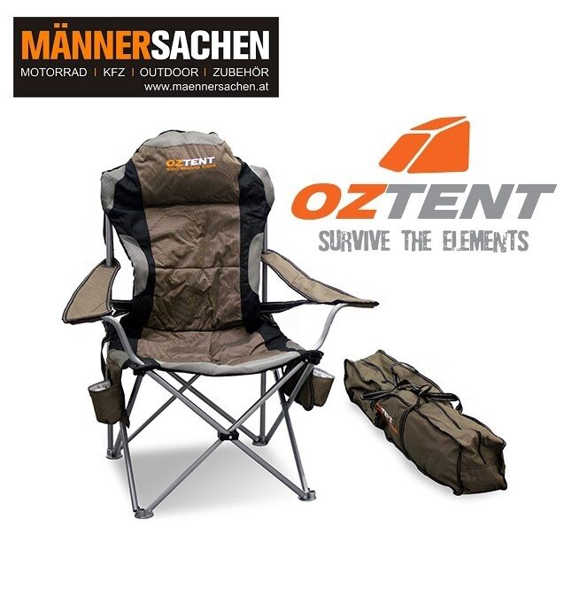 OZtent Campingsessel Offroadsessel