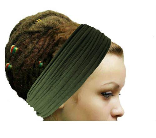Girls Mens Headband Head Wrap Chemo Head Wrap Alopecia Headband Chemo Headwear