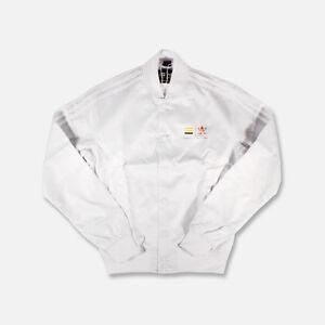 adidas originals x pharrell williams men's superstar track top nz