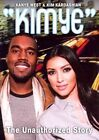 Kanye West And Kim Kardashian - Kimye (DVD, 2014)