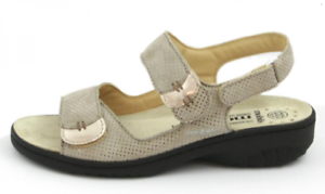 b377a8f5177b Image is loading Mephisto-Mobils-Gehta-Camel-Ankle-Stap-Comfort-Sandal-