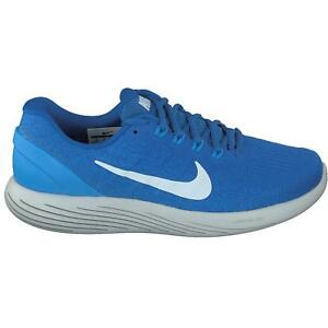 info for f2631 7d2d9 Details about Mens Nike Lunarglide 9 Blue Running Trainers 904715 405