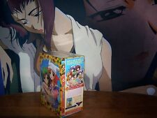 Shuffle - Vol 6 with LE art box and God panties - BRAND NEW - Anime DVD - 2008