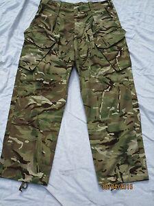 Trousers-Combat-Chaud-Temps-Mtp-Pcs-Multi-Terrain-Modele-Gr-75-92-108