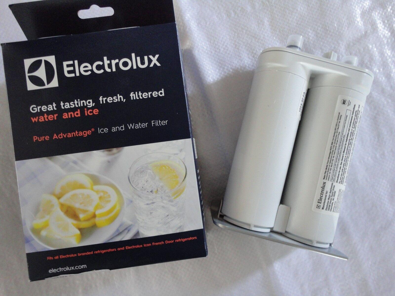 AEG Santo S95628XX Electrolux Pure Pure Pure Advantage fridge ice water filter cartridge 16f35b