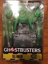 Ghostbusters Slimer Figure Diamond Select New