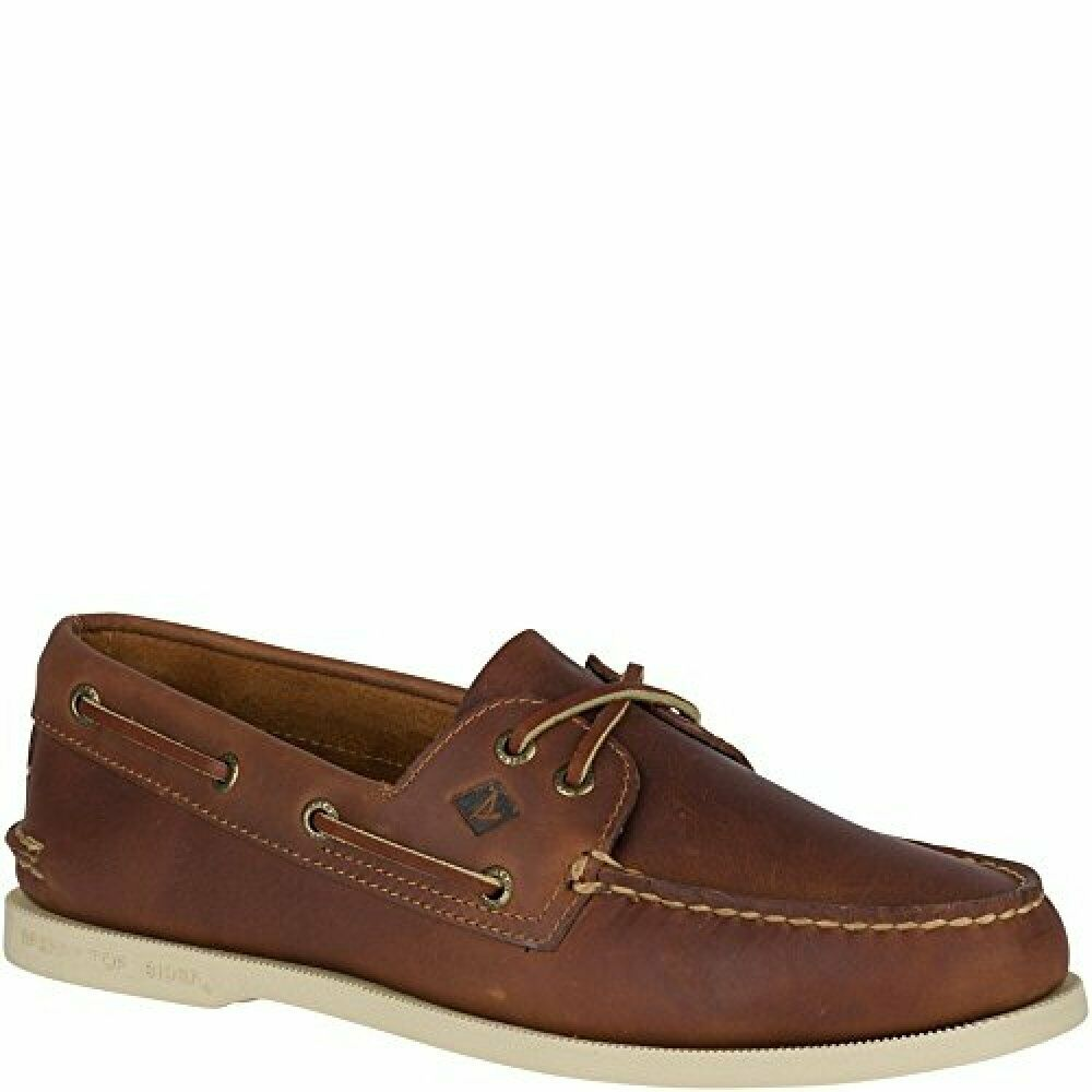 Homme Sperry A O 2-Eye PullUp Chaussures Bateau