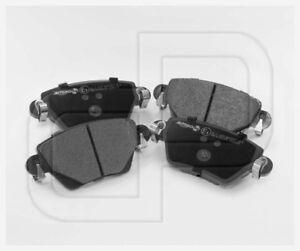 Bremsbelaege-Bremskloetze-JAGUAR-X-Type-RENAULT-Kangoo-4x4-FORD-MONDEO-III-hinten