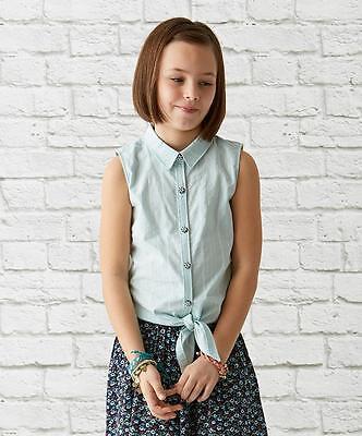 GIRLS Tween MATILDA JANE Brilliant daydream Hello Sunshine Tee SIZE 12 NWT